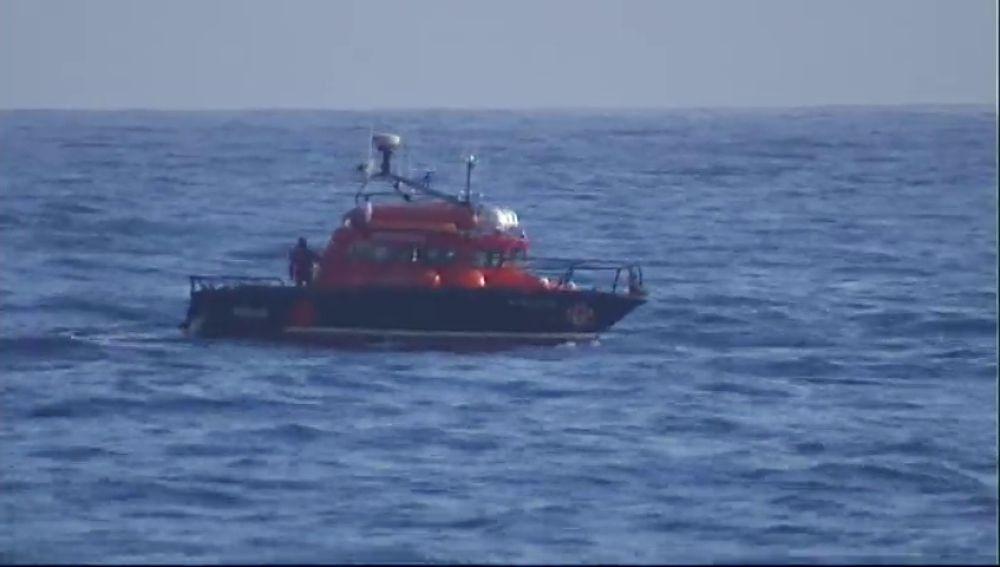 REEMPLAZO Se reanuda la búsqueda del pescador desaparecido en Ondarroa