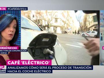 """Experto en el mercado eléctrico: """"Si seguimos fabricando coches de combustión en 2040 no los vamos a vender en ningún sitio"""""""