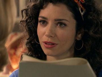 Amelia, ¿prendada de Luisita?
