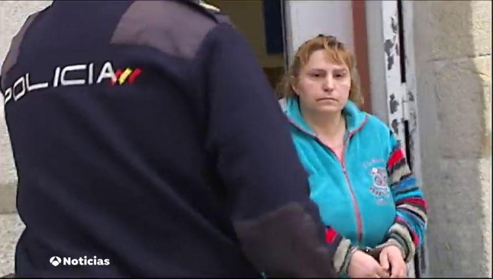 Una mujer apuñala a su marido para defenderse de una supuesta agresión machista en Lugo
