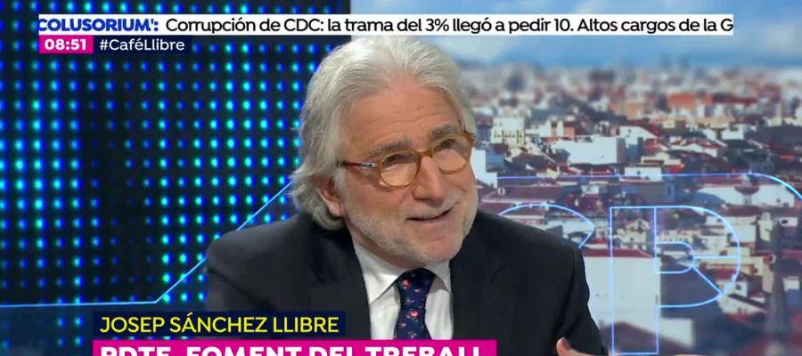 Antena 3 tv v deo espejo p blico josep s nchez llibre for Ver espejo publico hoy