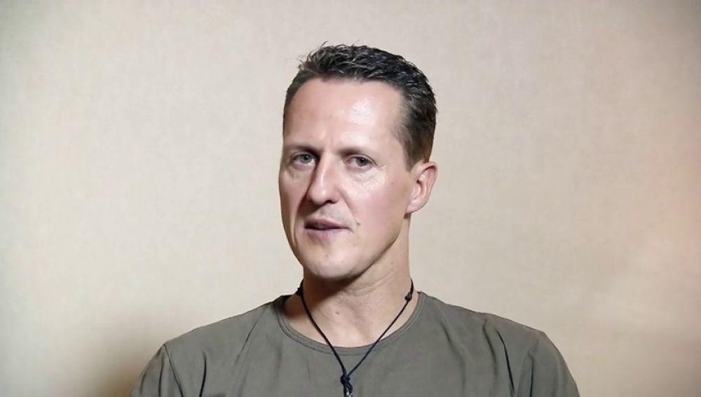 La entrevista inédita a Michael Schumacher grabada en 2013: su victoria más especial, su ídolo, el piloto al que más respeta...