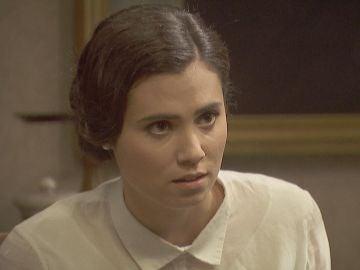 """María, a Fernando: """"Tengo derecho a saber la verdad"""""""