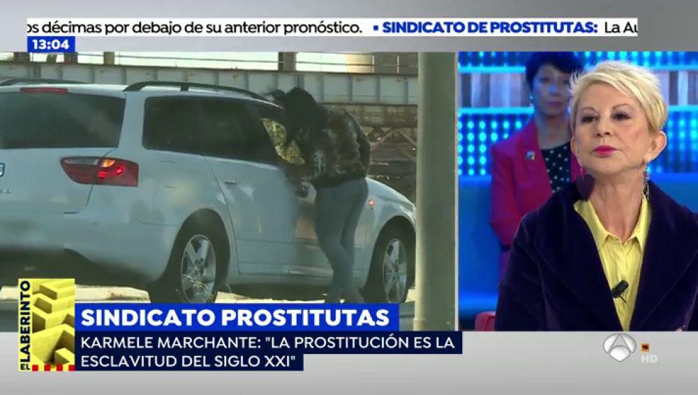 prostitutas con suerte prostitutas espalolas