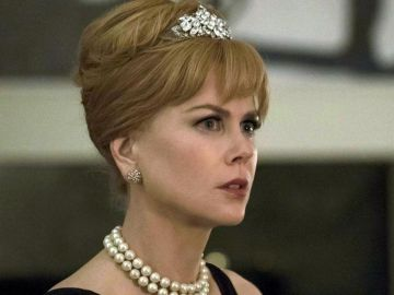 Nicole Kidman en 'Big Litte Lies'