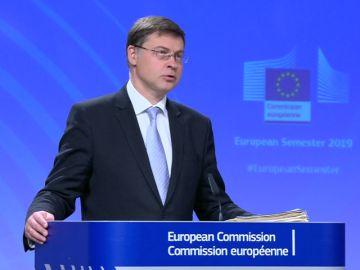 Bruselas constata que el plan presupuestario del Gobierno incumple la senda de reducción del déficit