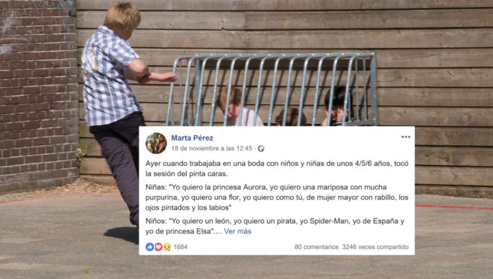 Publicación de Marta Pérez