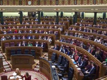 El Congreso convalida el Real Decreto Ley para que la banca pague el impuesto de las hipotecas, aunque podrá recibir enmiendas