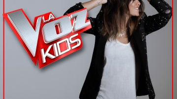 Vanesa Martin, coach de 'La Voz Kids'