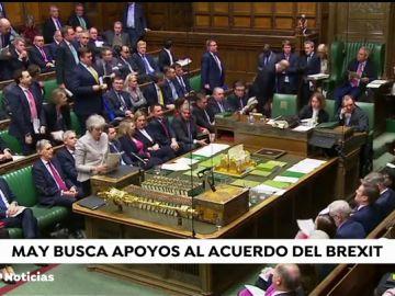 La UE y Londres pactan la base de su relación tras el Brexit sin atender las exigencias de España sobre Gibraltar