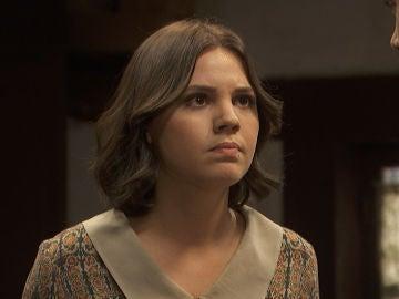 "Marcela, a Matías: ""Estoy harta de tus embustes"""
