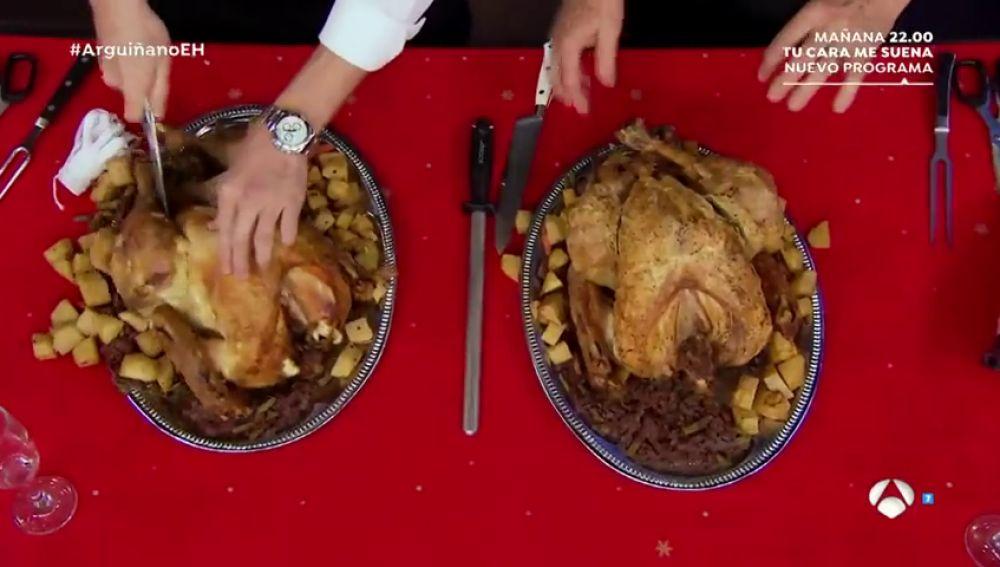 ¿Qué hacer para el 'Thanksgiving Day' si vives en España? Aquí tienes algún plan para tener un tradicional Acción de Gracias