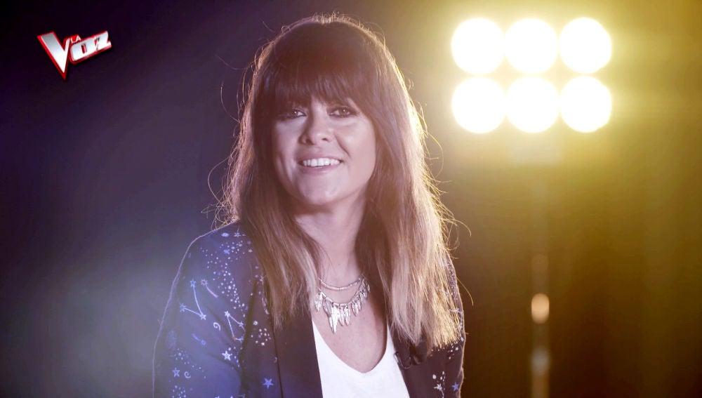 """Vanesa Martín como coach de 'La Voz Kids': """"Voy a dejarme la piel para que llegue la magia de 'La Voz'"""""""