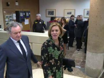 Fernández Díaz, Cosidó y el marido de Cospedal comparecerán en la comisión de investigación del PP