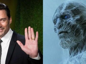 Hugh Jackman y 'Juego de Tronos'