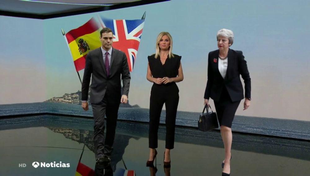 """Del 'brexit' """"razonable"""" al surgido """"con nocturnidad y alevosía"""": el cambio que ha llevado al veto del Gobierno español"""