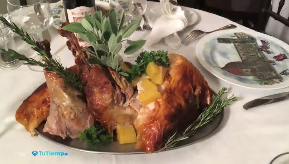 Los secretos para cocinar al protagonista indiscutible del Día de Acción de Gracias: el pavo