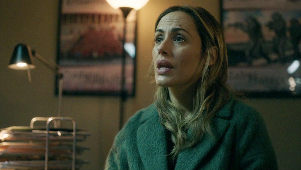 """Elena apunta a los Arístegui: """"Anne iba a arruinarlos a todos"""""""
