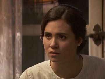 "María a Fernando: ""Quiero que liberes a mis padres"""