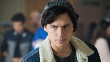 Cole Sprouse, Jughead en 'Riverdale'