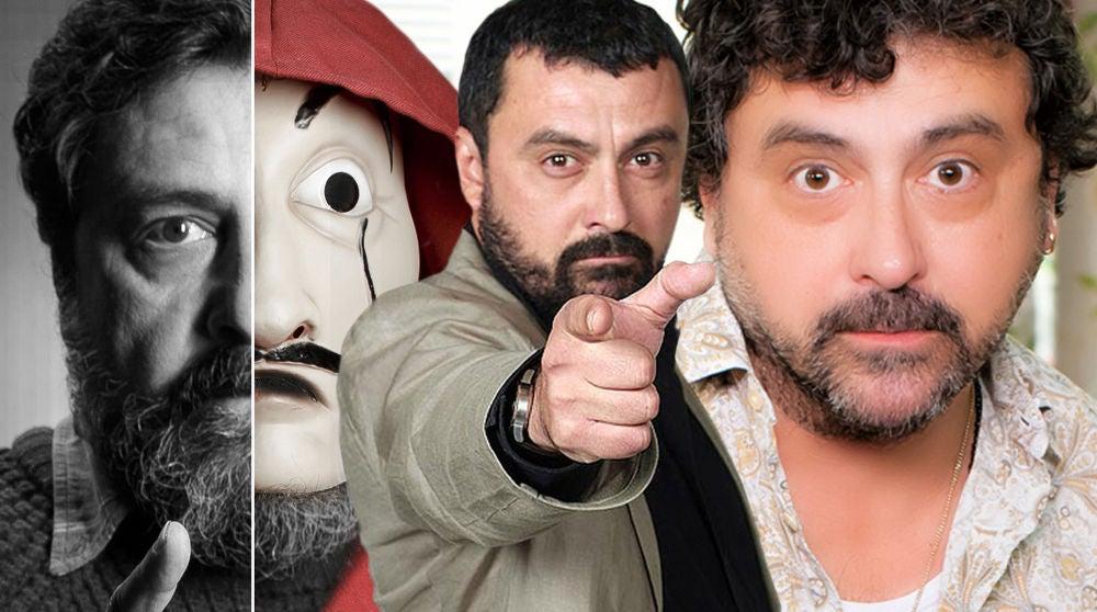 Paco Tous, garantía de humor y emoción a raudales para la quinta temporada de 'Allí abajo'