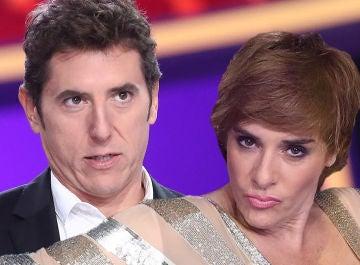 El inesperado comentario de Anabel Alonso a Manel Fuentes