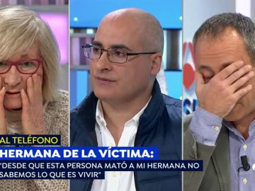 La angustiosa llamada de la hermana de Marta Couceiro.