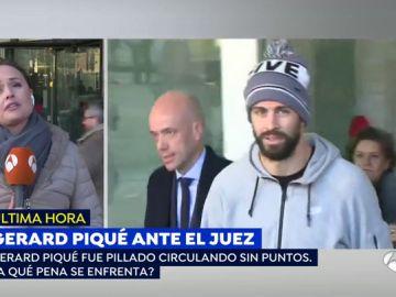 Gerard Piqué se libra de 6 meses de prisión, una multa de 280.000 euros y de hacer trabajos comunitarios por conducir sin puntos: solo tendrá que pagar 48.000 euros