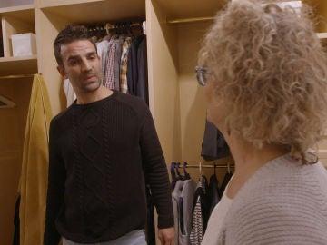 """La madre de Manuel le deja las cosas claras: """"Tú no has venido a un cuento"""""""