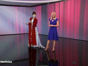 María Callas alcanza la inmortalidad en Londres gracias a un holograma