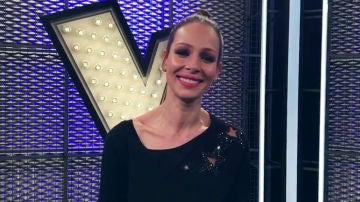 """Eva González en el primer día de rodaje de 'La Voz Kids': """"Trabajar con los niños me encanta"""""""