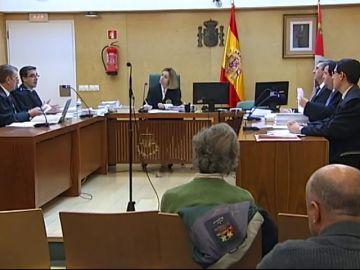 Más de dos años de prisión por sedar a dos pacientes sin su consentimiento en Burgos
