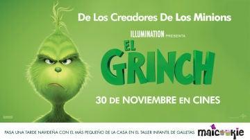 Concurso 'El Grinch'
