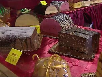La Feria del Dulce artesano de Casinos abre las puertas a la Navidad