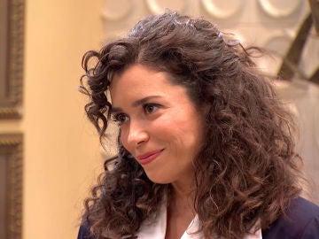 Amelia se despide de su fugaz romance sin dejar de pensar en Luisita