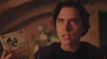 Cole Sprouse en 'Riverdale'