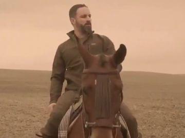 """La """"cabalgada"""" de Vox en Andalucía protagoniza el final de la campaña"""