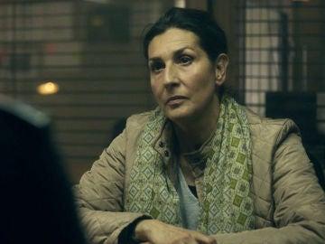 Susana acusa a Amaia y Julen de matar a su propia hija
