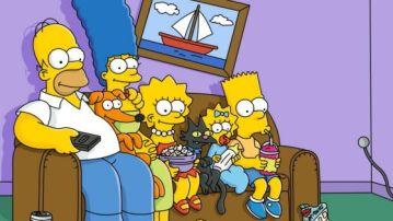 'Los Simpson'