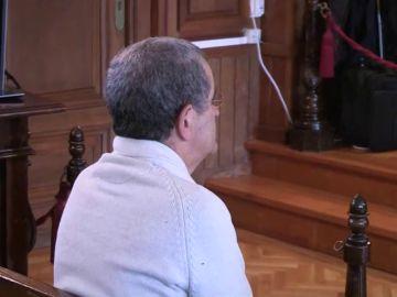 Última sesión del juicio contra el líder de 'Los Miguelianos'