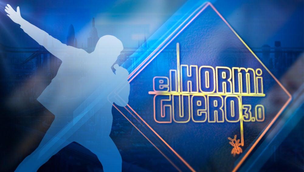 ¿Te gustaría venir a ver a una estrella internacional de la música a 'El Hormiguero 3.0'?