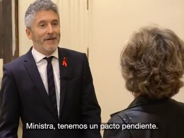 Los ministros de Sanidad y del Interior se apuntan a la moda de los 'políticos actores'