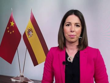 El análisis de Sara Romero de la visita de Xi Jinping a España