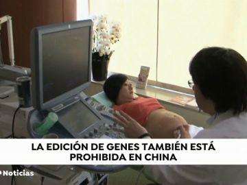 El científico chino que dice haber creado bebés modificados genéticamente anuncia que hay otro embarazo