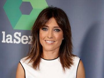 Helena Resano, presentadora de Sexta Noticias 14H
