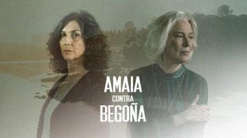 Amaia y Begoña desvelan su cara oculta en 'Presunto Culpable'
