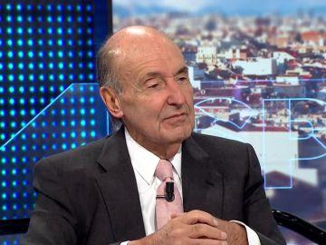 """Roca: """"Sería absurdo que el rey Juan Carlos no estuviera en los actos de la Constitución"""""""