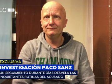 La estafa de Paco Sanz