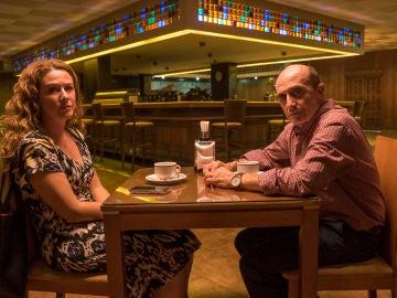 'Matadero', un thriller ibérico que se estrenará muy pronto en Antena 3