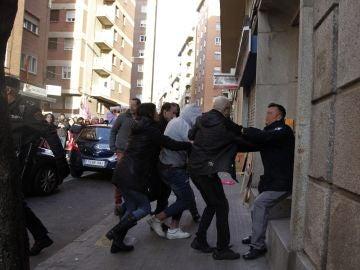 El adolescente de Castrogonzalo (Zamora) al que se juzga